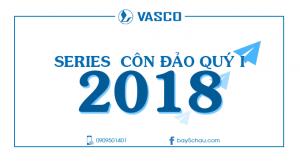 Côn Đảo – Blockseats cuối tuần tháng 1,2,3/2018