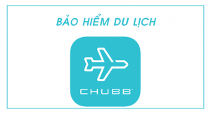 Bảo hiểm du lịch toàn cầu Chubb