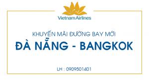 Vé máy bay giá rẻ Đà Nẵng – Bangkok
